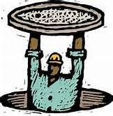 Sewer Man