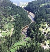 Lower Chimacum Creek