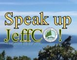 Speak Up Jefferson County