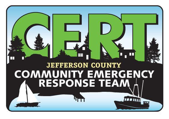 CERT Program | Jefferson County, WA